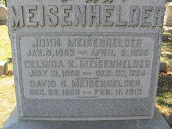 David Samuel Meisenhelder