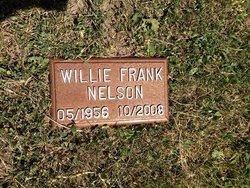 Willie Frank Nelson