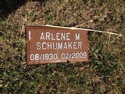 Arlene M Schumaker