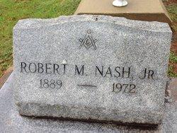 Robert Meeker Nash Jr.