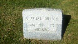 Charles Lemon Johnson