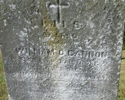 William O'Gannon