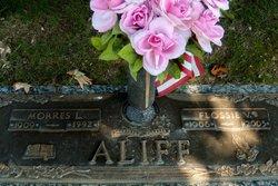 Flossie V. <I>Gearheart</I> Aliff