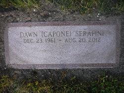 Dawn <I>Capone</I> Serafini