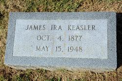 James Ira Keasler