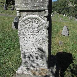 louis deagel 1869 1901 find a grave memorial