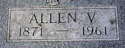 Allen Victor Day