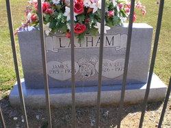 Ora Lee <I>Harville</I> Latham