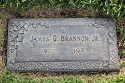 James Gunby Brannon, Jr