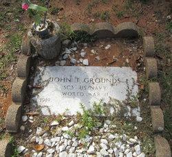 John Tremon Grounds