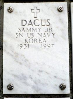 Sammy Dacus, Jr
