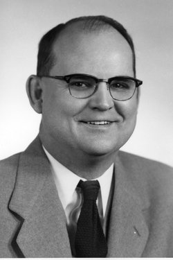 John Jessee Gossett