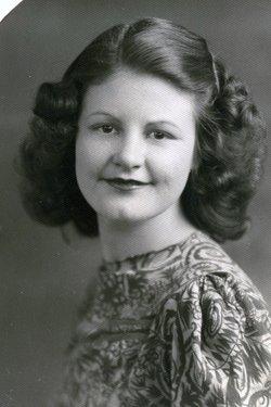 Wanda Beryl <I>Long</I> Gossett