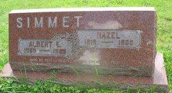Hazel <I>Tuck</I> Simmet