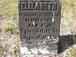 Elizabeth Hobson