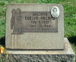 Evelyn Pagano