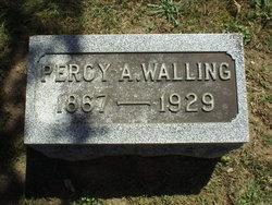Percy Ansel Walling