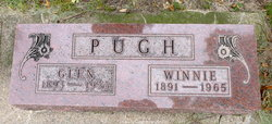 Winnie W <I>Elston</I> Pugh
