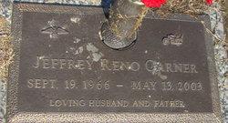 Jeffrey Reno Garner