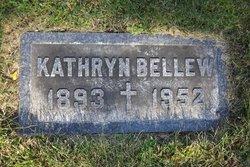 Kathryn Bellew