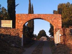 Panteon Municipal Cemetery #02