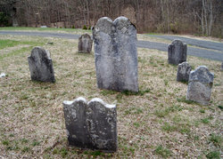 Huckleberry Hill Cemetery