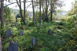 Ambrose Leatherman Family Cemetery
