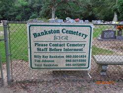 Bankston Cemetery