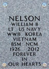 William Bryant Nelson