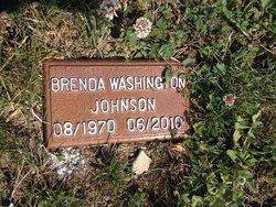 Brenda Washington Johnson