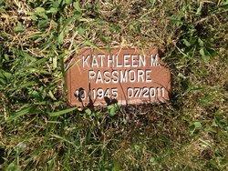 Kathleen M Passmore