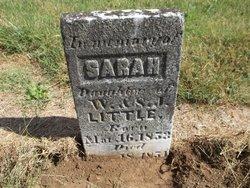 Sarah Little