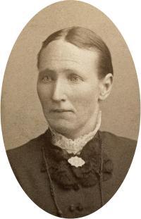 """Anna Marie """"Annie"""" <I>Madsen</I> Ericksen"""