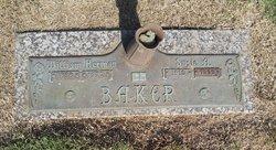 William Herman Baker