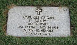 Carl Lee Czigan