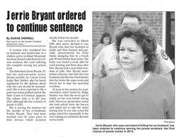 Furlon Wane Bryant (1947-2005) - Find A Grave Memorial