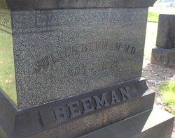 Dr Julius Beeman