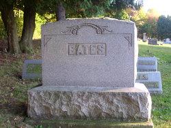 William J Bates