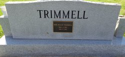 Don Willis Trimmell
