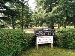 Sooke Harbour Cemetery