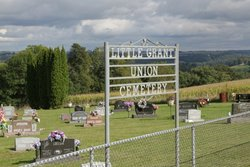 Little Grant Union Cemetery