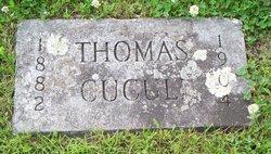 Thomas Cuculi
