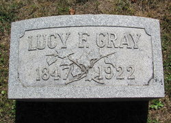 Lucy F. Gray