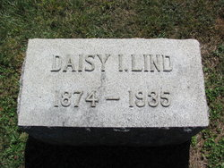 Daisy I. <I>Welsh</I> Lind