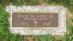 David D. Long, Jr.