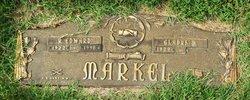 Ralph Edward Markel