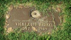 Vicki Lynn Markel