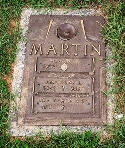 Jacqueline L. Martin