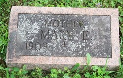 Mary E. Piper