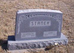 John Stanek